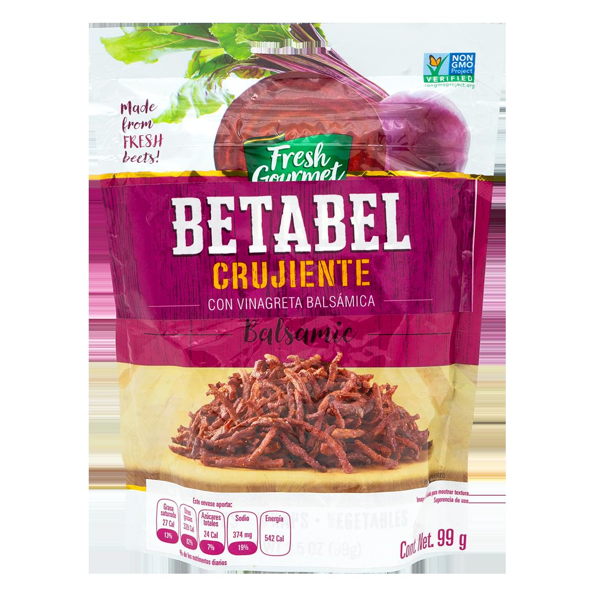 Fresh Gourmet - Betabel crujiente