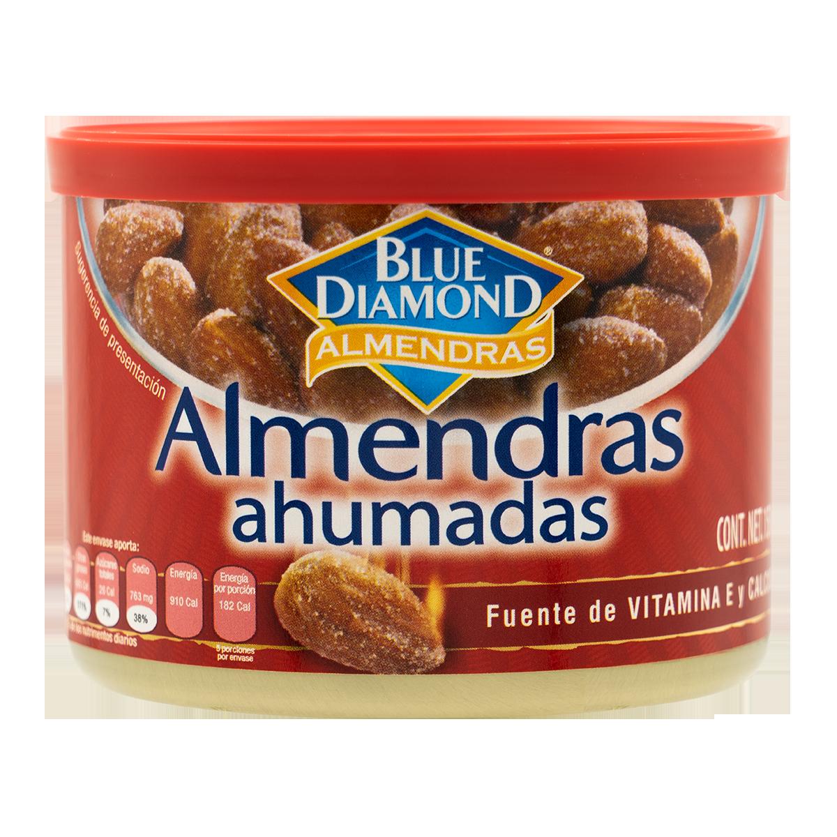 Blue Diamond - Almendras Ahumadas